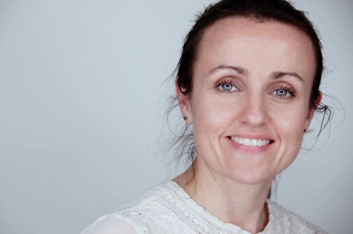 EKSPERTEN: Anne Margrethe Aldin Thune er farmasøyt og kommunikasjonssjef i Boots Norge. FOTO: Privat