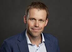 LEGE: Harald Hrubos-Strøm. FOTO: Sturlason