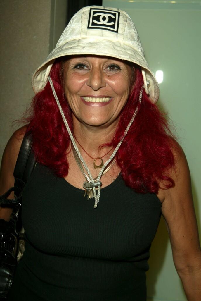 DROPPER: Kostymedesigner Patricia Field dropper den nye «Sex og singelliv»-serien til fordel for «Emily in Paris». FOTO: NTB