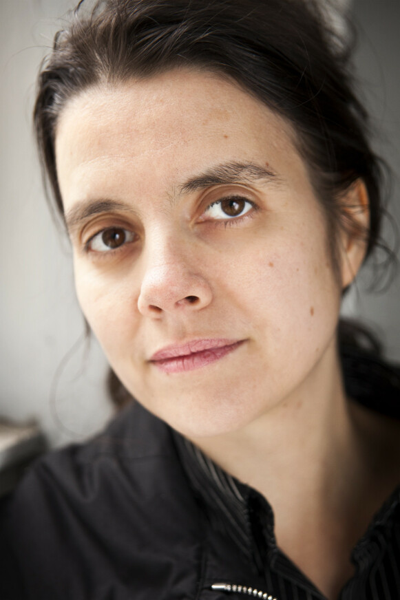 Siri Martinsen er leder for NOAH - for dyrs rettigheter. FOTO: BENTE ISEFJÆR / NOAH