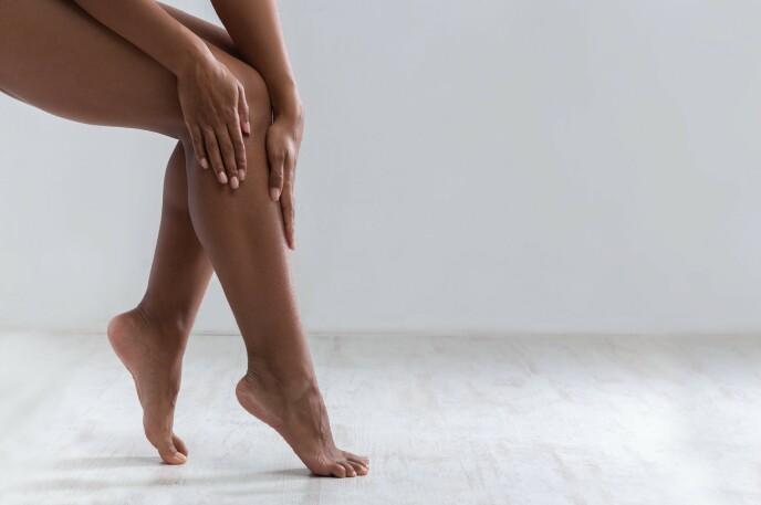 Denne (svært) vanlige tabben kan være årsak til den harde huden på føttene dine