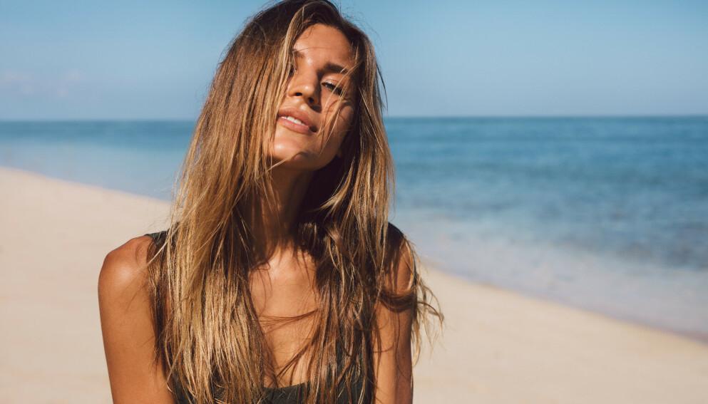 SELVBRUNING: Vi har stilt makeupartist og skjønnhetsblogger Tone Skipá 15 spørsmål om selvbruning. FOTO: NTB