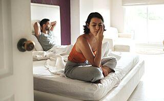 Lider sexlivet på grunn av stress?