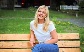 Friske Ida (29) testet seg for matintoleranse