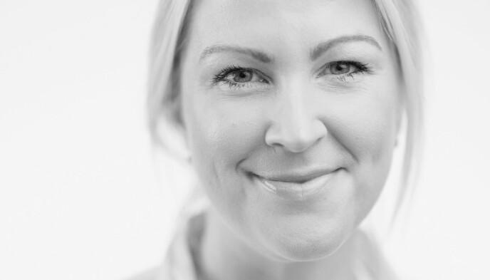 EKSPERTEN: Anne Birgitte Nordal er hudlege ved Hudklinikken Jon Langeland i Oslo.