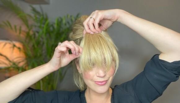Det er en psykologisk grunn til at «alle» vil ha denne frisyren nå