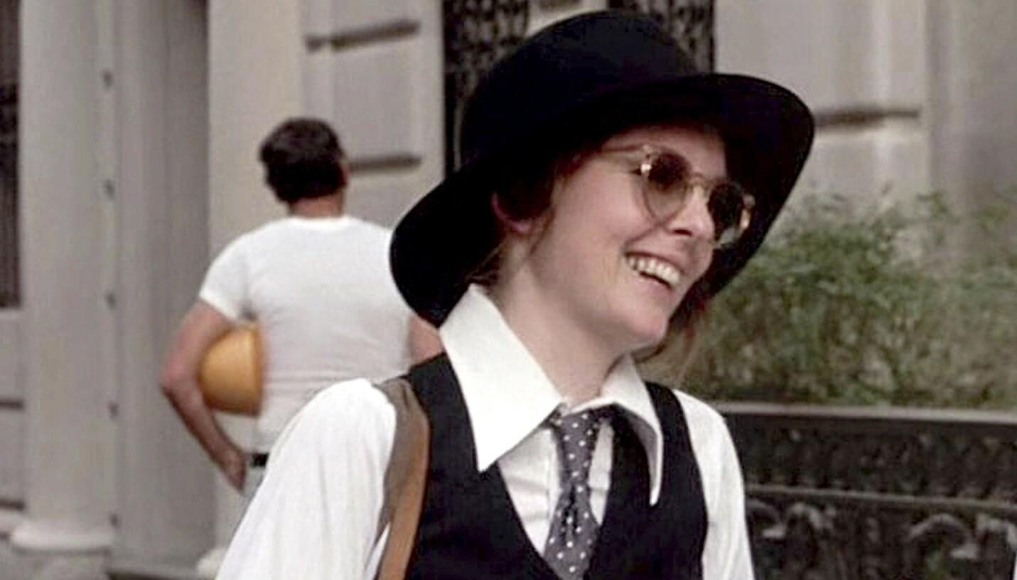 Diane Keaton. FOTO: NTB
