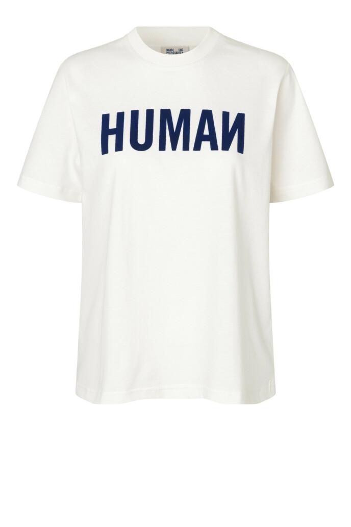T-skjorte (kr 530, Baum und Pferdgarten).
