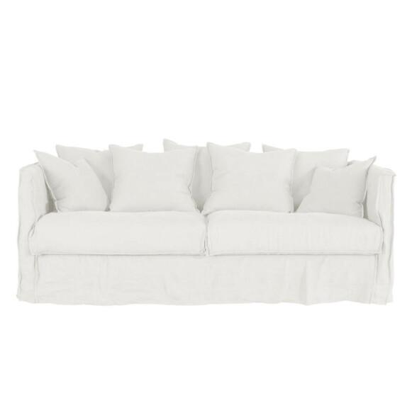 Stor sofa (kr 16 500, Furninova).