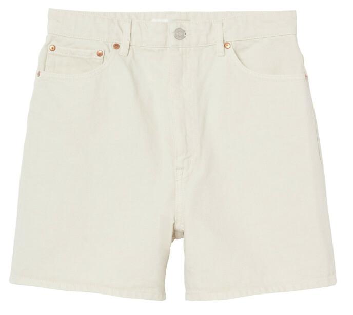 Shorts (kr 300, Lindex).