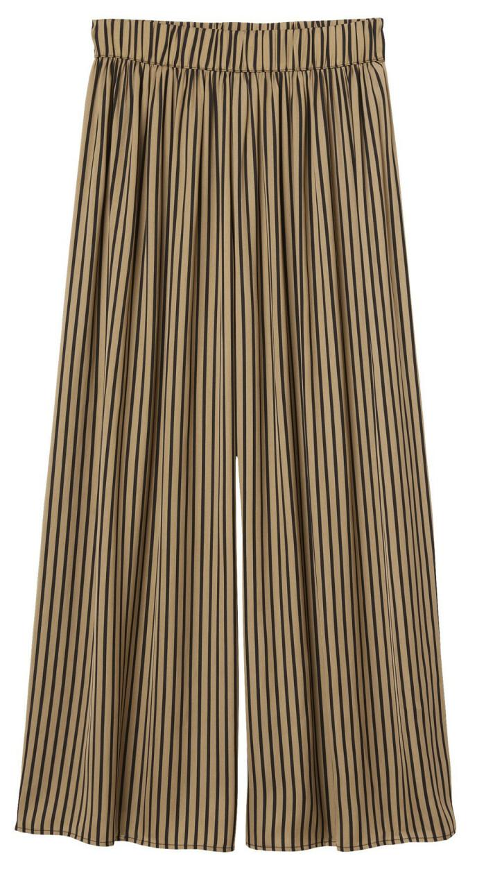 Bukse (kr 300, Lindex).