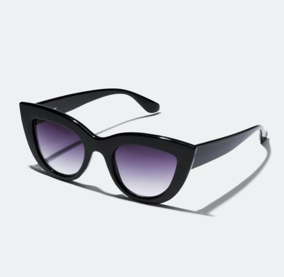 Solbriller (kr 100, Glitter).