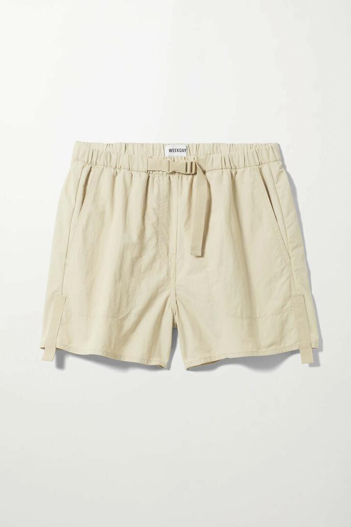 Shorts (kr 350, Weekday).