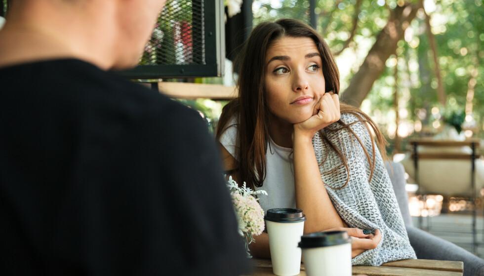 EVIG SINGEL: - Det er ulike årsaker til at noen strever med å finne en kjæreste, og ønsker man endring kan det kreve noe av deg, mener psykolog og forfatter Peder Kjøs. Foto: NTB