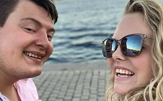 Møt paret som betaler for drømmebryllupet med panteflasker