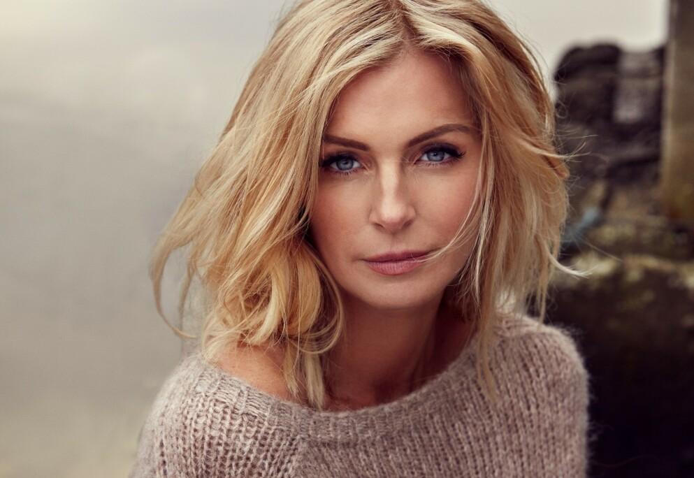 KATHRINE SØRLAND: I den nyeste episoden av Kamille-podkasten «Summa summarum» avslører Kathrine Sørland at hun har funnet tilbake til eksen. FOTO: Thomas Qvale