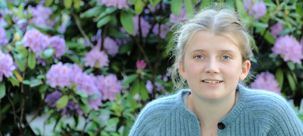 For åtte år siden fikk Amanda (27) beskjed om at hun hadde tre måneder igjen å leve