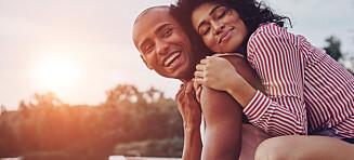 36 spørsmål som kan få andre til å bli forelsket i deg