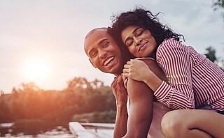 Er du i et ferskt forhold? Her er 7 tegn på at det er et sunt forhold som vil vare!