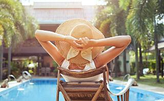 Noen ukers ferie kan forlenge livet ditt