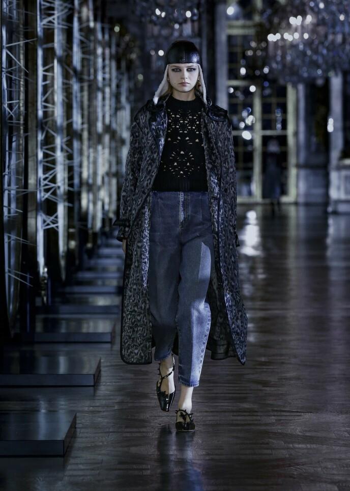 Dior. FOTO: NTB
