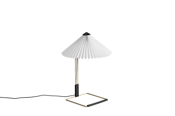Bordlampe (kr 1700, Hay)