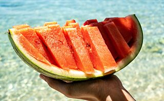 Dette visste du nok ikke om vannmelon!