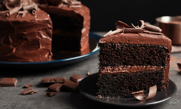 FØRST: Aztekerne drakk en bitter sjokoladedrikk - mens europeerne kom raskt frem til sjokoladekaken. FOTO: NTB