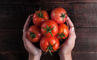 Dette visste du nok ikke om tomater!
