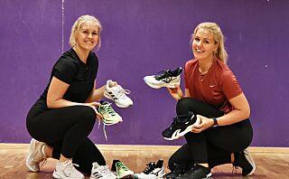 Test av sko til innendørs cardio: Vinneren overrasker