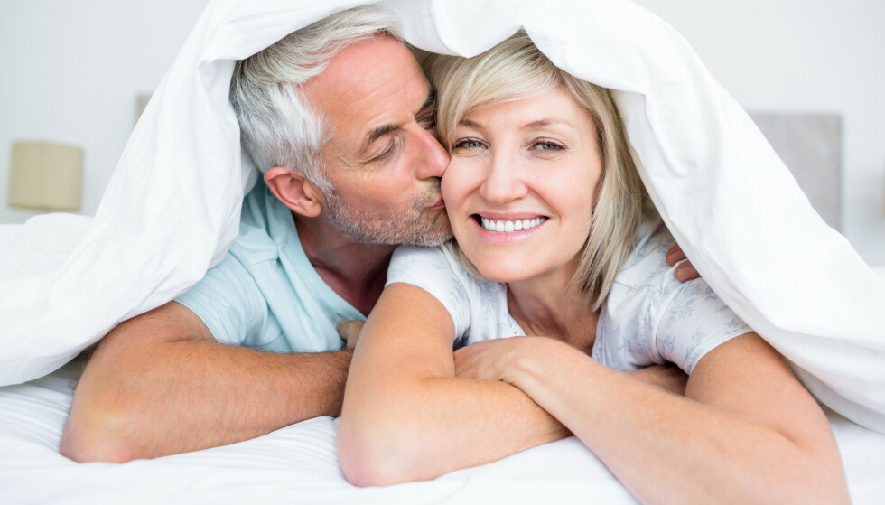 EMOSJONELT: Sex er en emosjonell affære og kan sette alle følelsene dine i sving. Foto: NTB