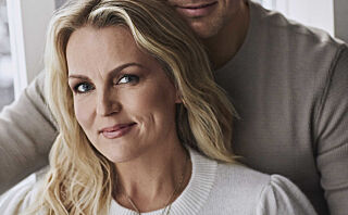 Håvard hyller kona etter sterk og ærlig tekst