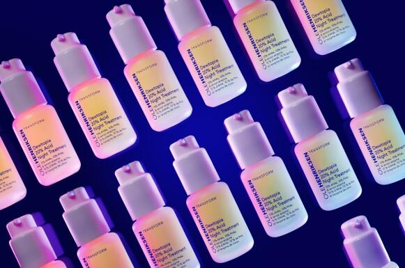 Ole Henriksen DEWTOPIA 20% Acid Night Treatment 30ml kr 795