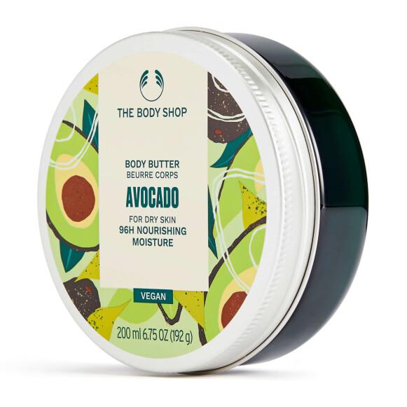 The Body Shop Avocado Body Butter kr 209