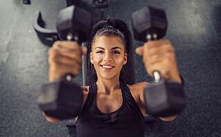 Unngå belastningsskader når du starter trening igjen etter ferien!