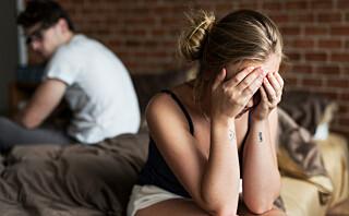 7 synder som kan drepe forholdet ditt