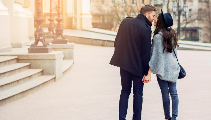 NÆRHET ER VIKTIG: Når dere har sex og er intime med hverandre utsondres oksytocin, ofte kalt kjærlighets-, nærhets- eller tilknytningshormonet. Det gjør at du føler deg mer knyttet til partneren din.