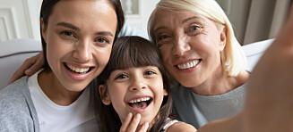 - Både foreldre og besteforeldre bør tenke seg godt om