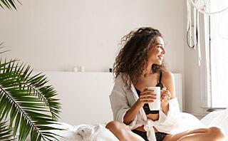 – Kvinner er lykkeligere uten mann og barn