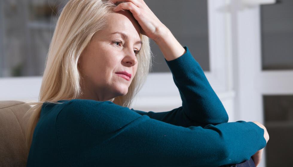 TA TESTEN: En test fra 70-tallet kan vise om mengden stress du utsettes for er faretruende høy eller ikke. FOTO: NTB