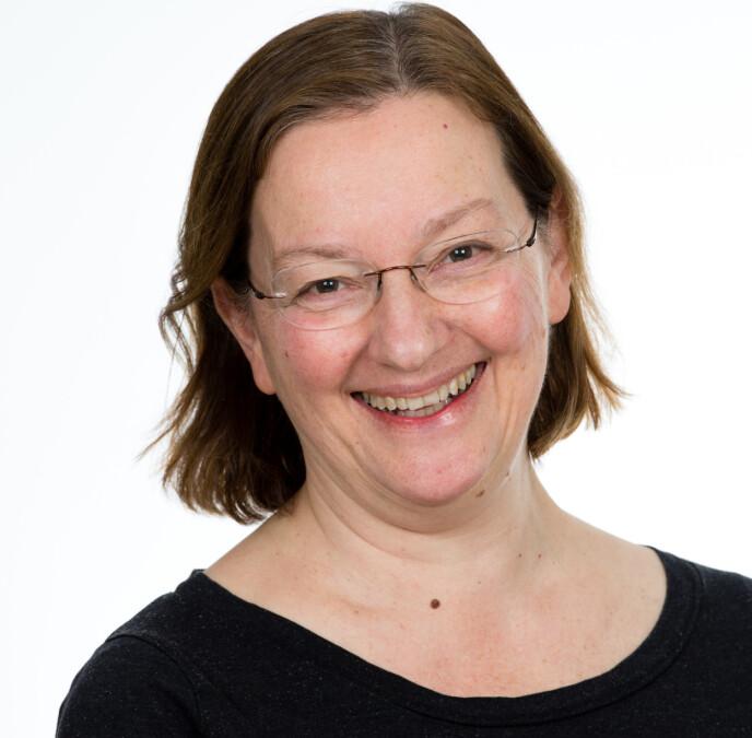 SPESIALIST OG PROFESSOR: Nina Langeland. Foto: Svein Lunde, Helse Stavanger