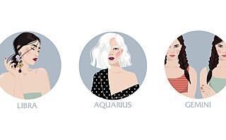 Dagens horoskop: tirsdag 26. oktober