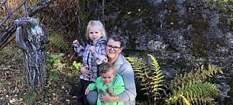 For tobarnsmor Malene er ikke barnas autisme tabu