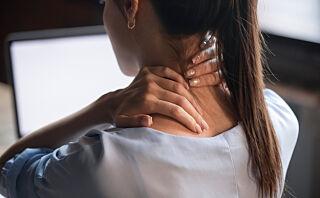 Fungerer holdningsvester mot smerter?
