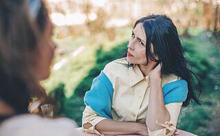 Fem kvinner forteller: Derfor dumpet jeg venninnen min