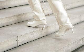 Sesongens it-sko: Støvler med høyt skaft og grov såle!