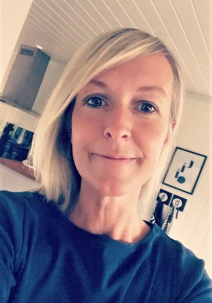 """IGNORERTE BREVENE: Karianne fikk brev fre Kreftregisteret i posten, men """"hadde ikke tid"""" til å ta livmorhalsprøven. Foto: Privat"""