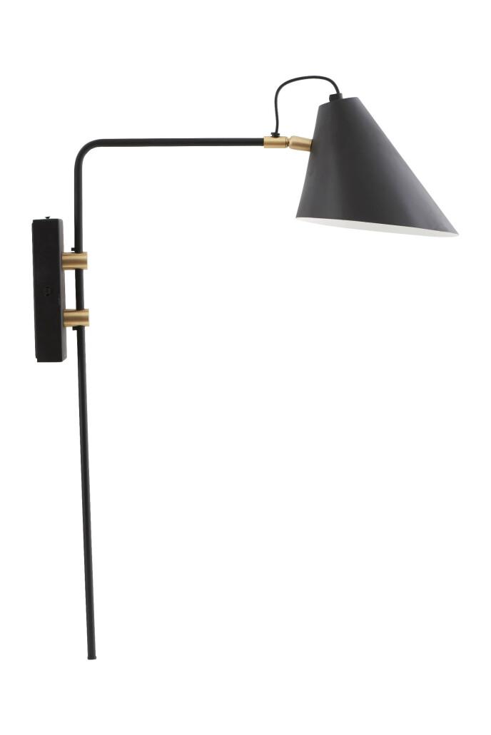 Vegglampe (kr 1900, House Doctor).