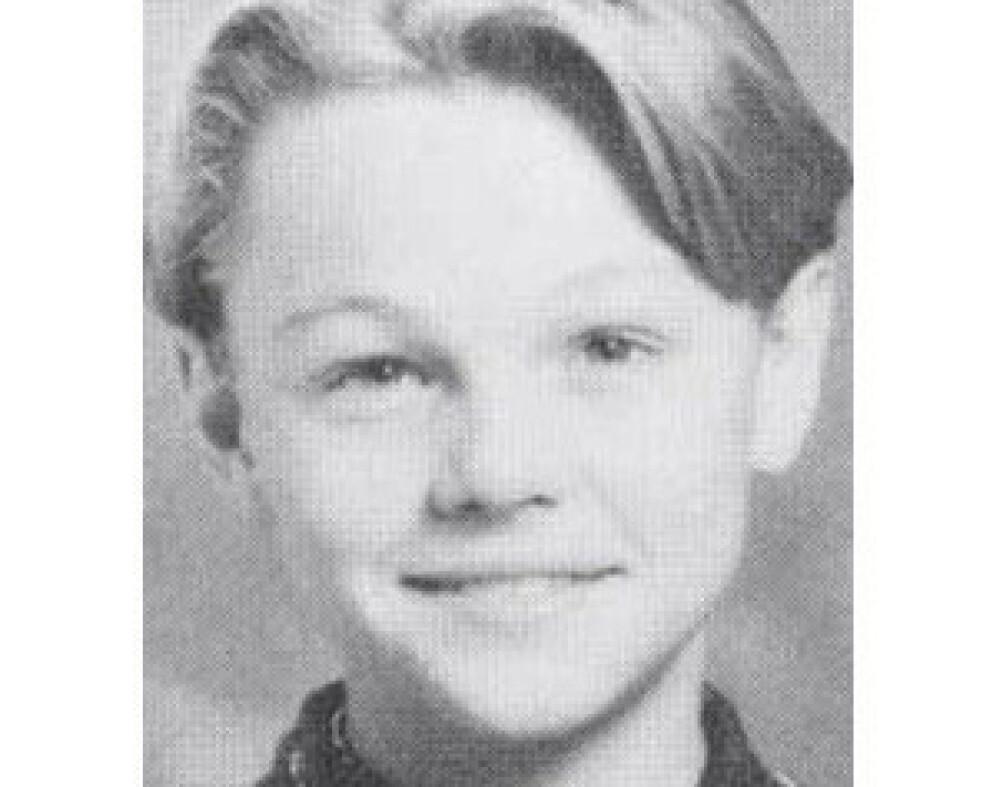 TALENTFULL: Allerede i barneårene var han skuespiller, og fikk flere roller. FOTO: NTB
