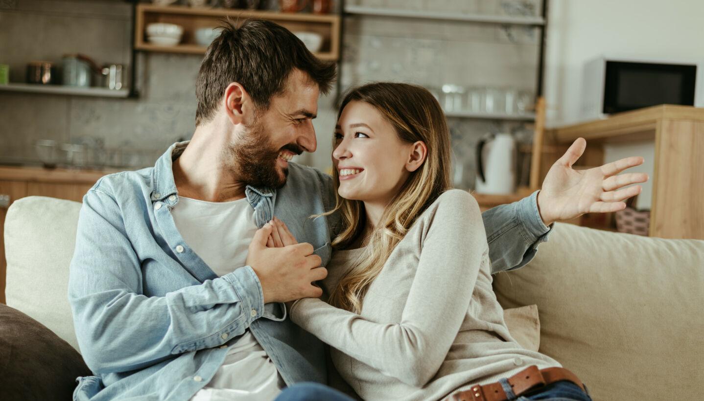 Vil du unngå at kjæresten er utro? Da er dette sexologens beste tips